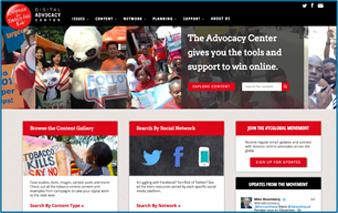 Anti-Tobacco Advocacy Center